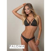 PALOMA 19.1008 FEKETE-ARANY FÜRDŐRUHA 2019