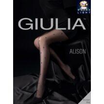 GIULIA ALISON 20 DENES HARISNYANADRÁG