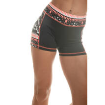 COCKTAIL INDIANA FITNESS SHORT