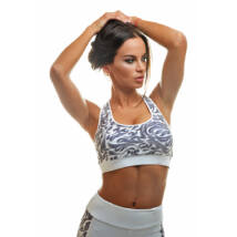 COCKTAIL ELEGANT FITNESS TOP
