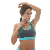COCKTAIL BASIC FITNESS TOP