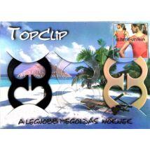 B&O TOPCLIP MELLTARTÓPÁNT ÖSSZEKAPCSOLÓ 3 DB-OS