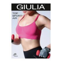 GIULIA TOP SPORT AIR FITNESS TOP