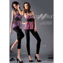 GABRIELLA SHORT LEGGINGS
