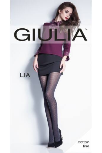 GIULIA LIA M3 120 DEN HARISNYANADRÁG