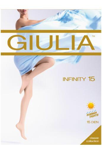 GIULIA INFINITY 15 DEN HARISNYANADRÁG