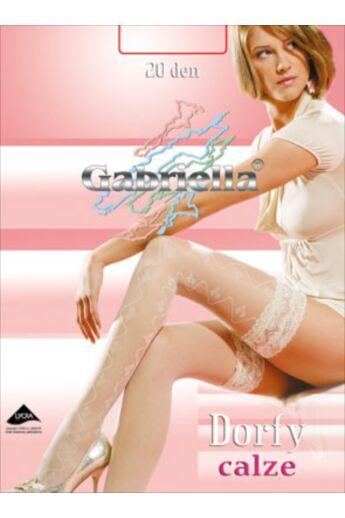GABRIELLA DORFY COMBFIX 20 DEN