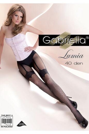 GABRIELLA LUMIA  HARISNYA 40 DEN