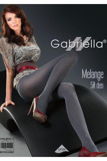 GABRIELLA MELANGE HARISNYA 50 DEN