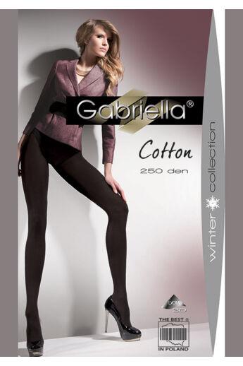 GABRIELLA COTTON HARISNYANADRÁG 250 DEN