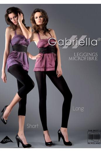 GABRIELLA SHORT LEGGINGS