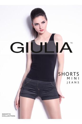 GIULIA SHORTS MINI JEANS M1