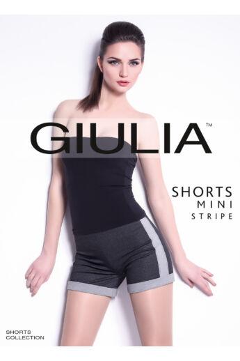 GIULIA SHORTS MINI STRIPE M3