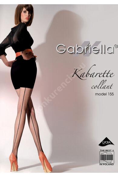 GABRIELLA KABARETTE 155 HARISNYANADRÁG
