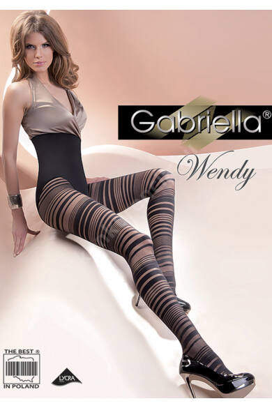 GABRIELLA WENDY HARISNYA