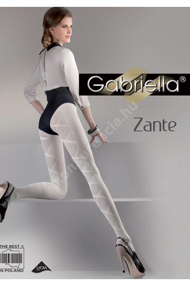 GABRIELLA ZANTE HARISNYANADRÁG 60 DEN