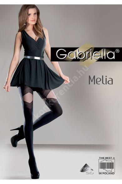 GABRIELLA MELIA HARISNYA 60 DEN