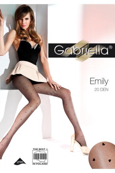 GABRIELLA EMILY HARISNYA 20 DEN