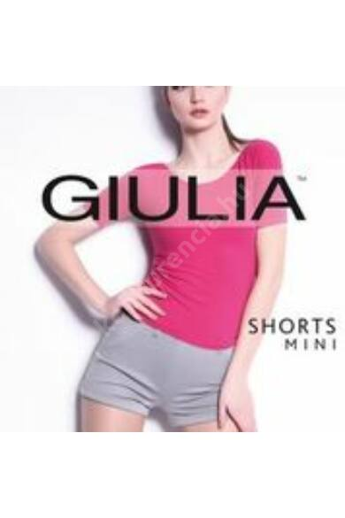 GIULIA SHORTS MINI JEANS M2