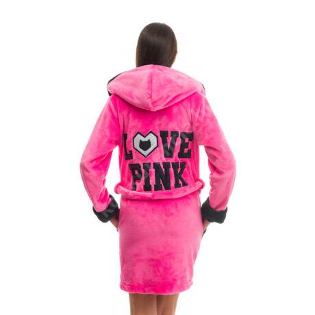 POPPY LOVE PINK NŐI WELLSOFT KÖNTÖS 2018