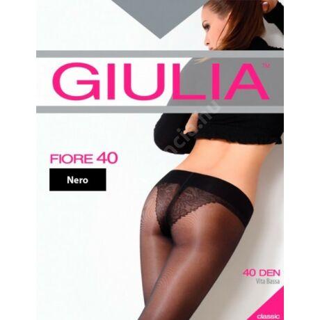 GIULIA FIORE 40 DEN HARISNYANADRÁG