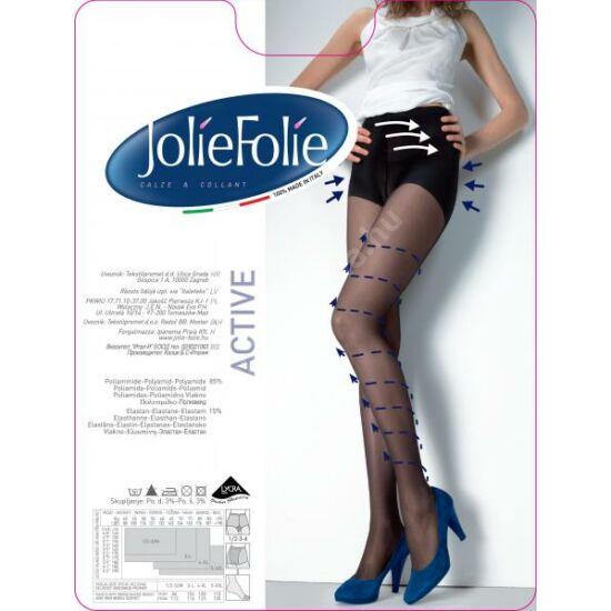JOLIE FOLIE ACTIVE  HARISNYANADRÁG 40 DEN
