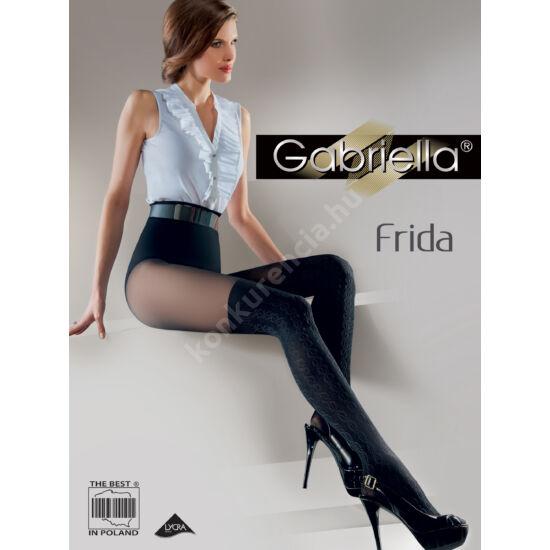 GABRIELLA FRIDA HARISNYA 60 DEN