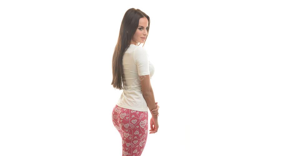 KOGO 408 NYUSZIS NŐI PIZSAMA - Pizsama - Konkurencia Fehérnemű Webáruház bfa3b52566